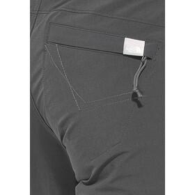 The North Face Exploration Shorts Kit, Regular Femme, asphalt grey